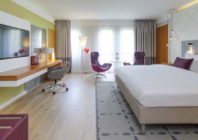Mercure Hotel Kamen Unna Juniorsuite