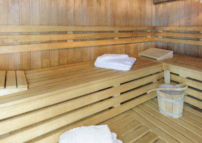Mercure Hotel Kamen Unna Sauna