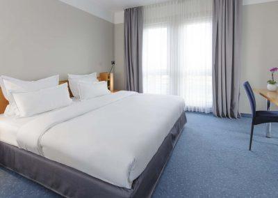 Mercure Hotel Kamen Unna Standard Zimmer